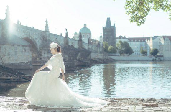 Prague Pre Wedding 01