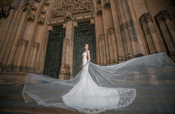 Prague Pre Wedding 02