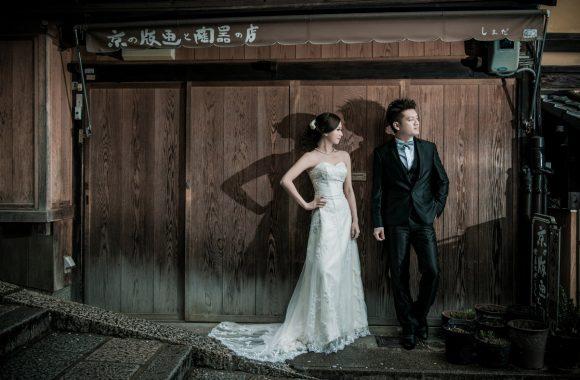 Kyoto Pre Wedding 01
