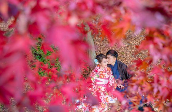 Kyoto Pre Wedding 02