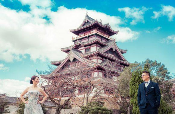 Kyoto Pre Wedding 03