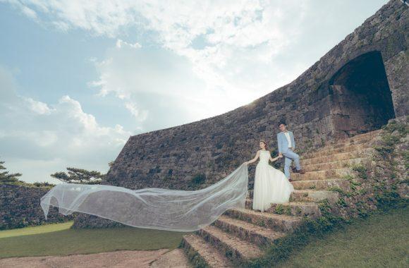 Okinawa Pre Wedding 02